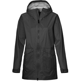 Marmot Ashbury PreCip Plus Jacket Women black
